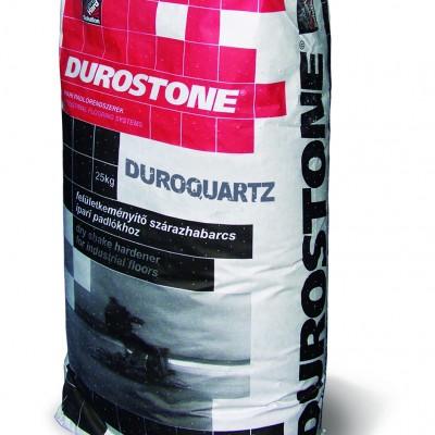 DUROQUARTZ – Surface hardener premix