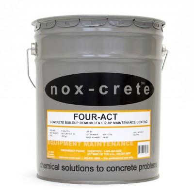 Four-Act