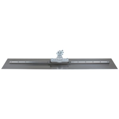 Square End Carbon Steel Fresno with All-Angle Bracket